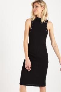 black-dress-cotton-on